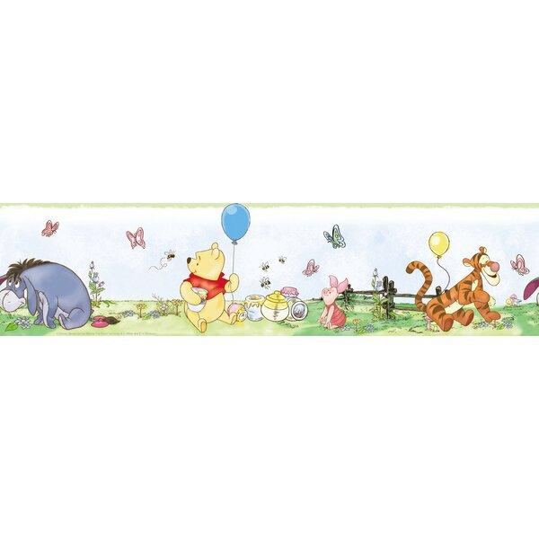 Winnie The Pooh Wallpaper Wayfairca