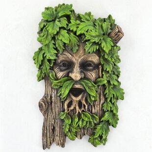 Vilonia Tree Ent Merlin Wall Decor By Happy Larry