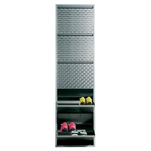 Caruso 10 Pair Shoe Storage Cabinet By KARE Design