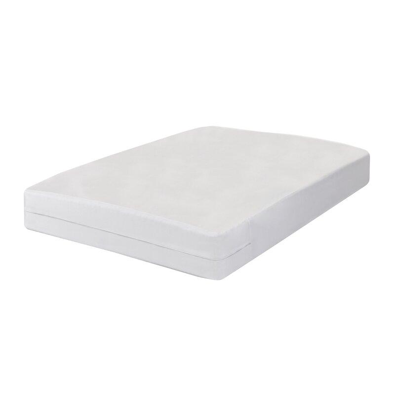 All In One Bed Bug Blocker Hypoallergenic Waterproof Mattress