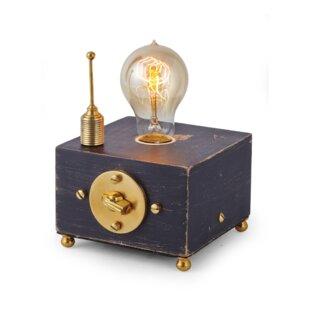 """Breakwater Bay Guillemette Electro 7"""" Table Lamp"""