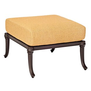 Holland Ottoman with Cushions