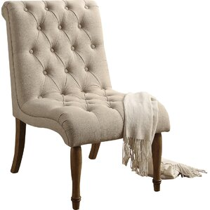 Find The Best Accent Chairs   Wayfair. Side Chairs For Living Room. Home Design Ideas