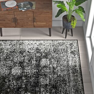 Black Vintage Look Area Rugs You Ll Love In 2021 Wayfair