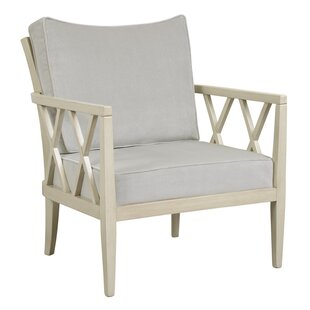 Duralee Furniture Theo Armchair