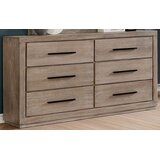 Channelle Dresser by Union Rustic