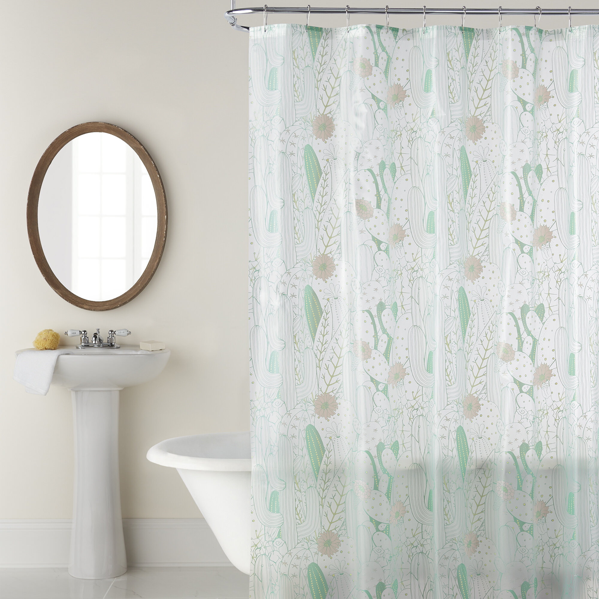 Dakota Fields Shower Curtains Shower Liners On Sale Wayfair