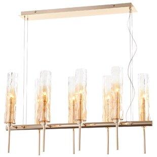 Cyan Design Balanchine 8-Light Kitchen Island Pendant