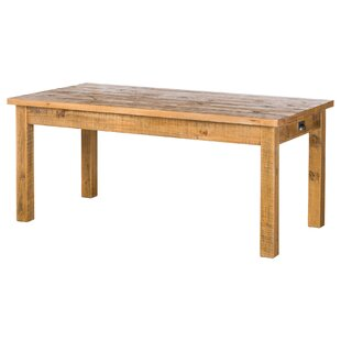 Charette Dining Table By Union Rustic