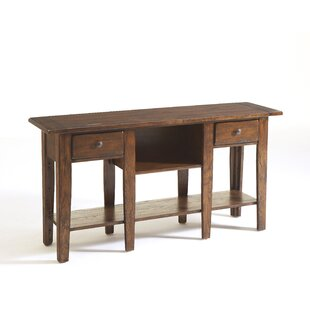 Broyhill® Attic Console Table