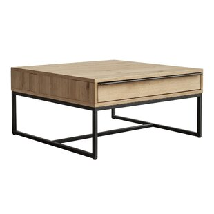 Rothman Coffee Table By Foundry Select