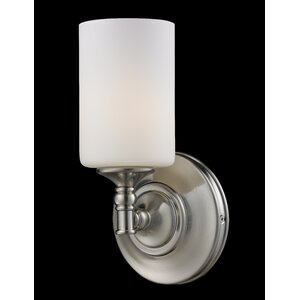 Hillsboro 1-Light Wall Sconce
