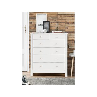 Boswell 6 Drawer Chest Of Drawers By August Grove