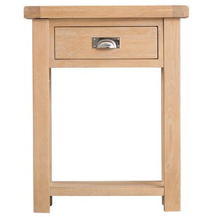 Fareham Multi-Tiered Telephone Table By Brambly Cottage