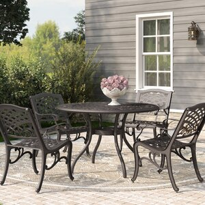 Albermarle 5 Piece Dining Set