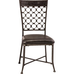 Lunde Dining Chair (Set of 2) by Red Barr..