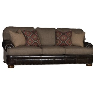 Huckstep Sofa by Bloomsbury Market Best Choices