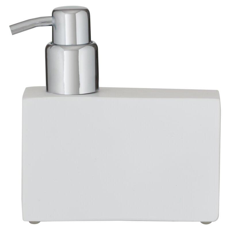 Cura 6 Piece Bathroom Accessory Set