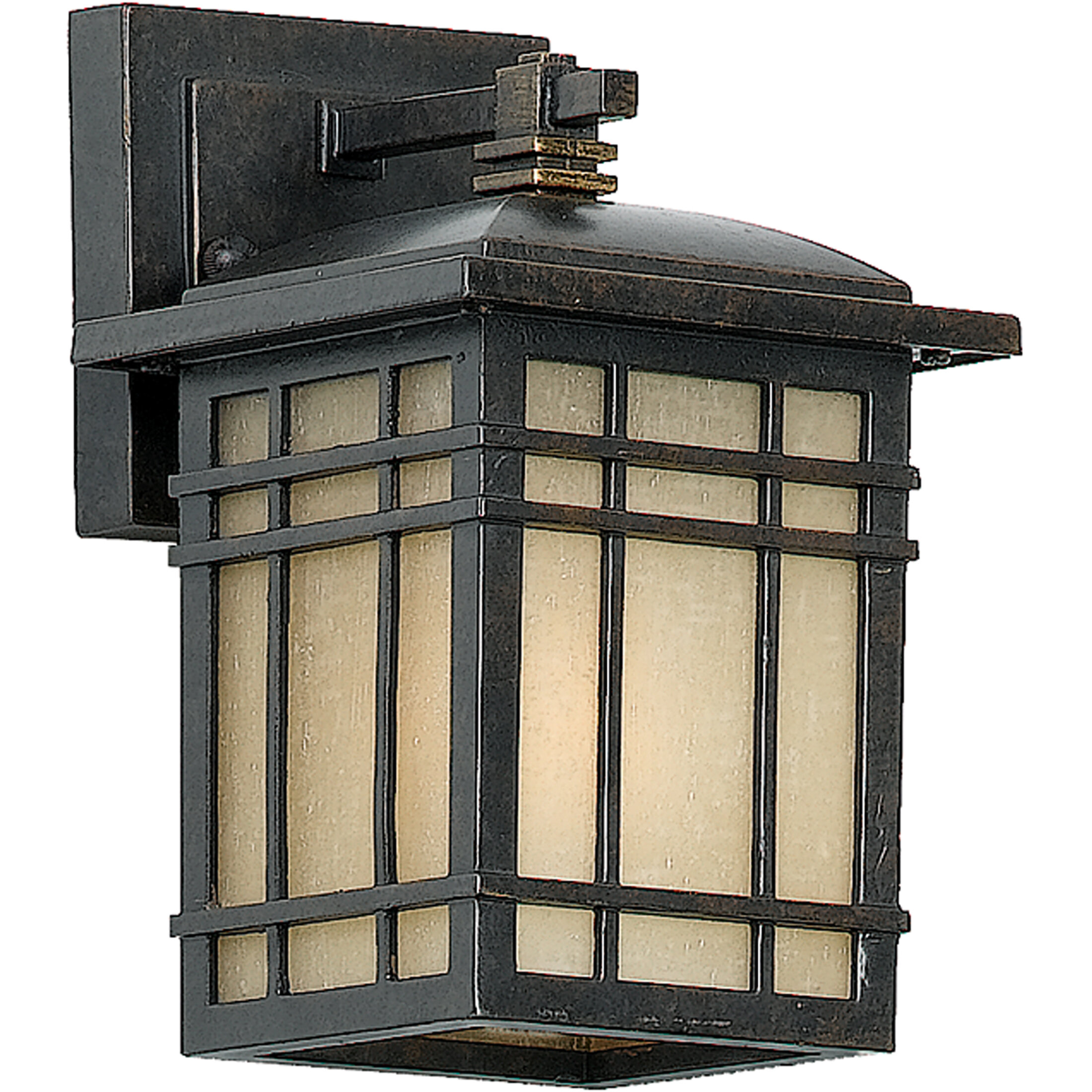 Charlton Home Wasser Imperial Bronze 1 Bulb Outdoor Wall Lantern Wayfair Ca