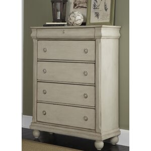 Oreana 5 Drawer Chest