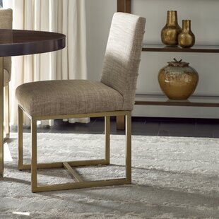 Irvin Side Chair by Mercer41 Wonderful