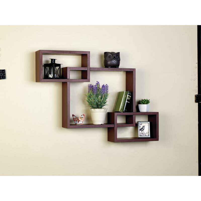 Zipcode Design Dupoint Interlocking Shelves