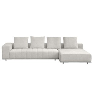 Flora Modular Sectional by Sunpan Modern