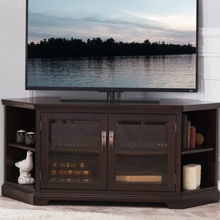 World Menagerie Diggins TV Stand for TVs up to 60