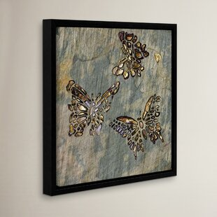 Erflies Framed Wall Art