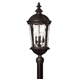 Hinkley Lighting Windsor Outdoor 4-Light Lantern Head