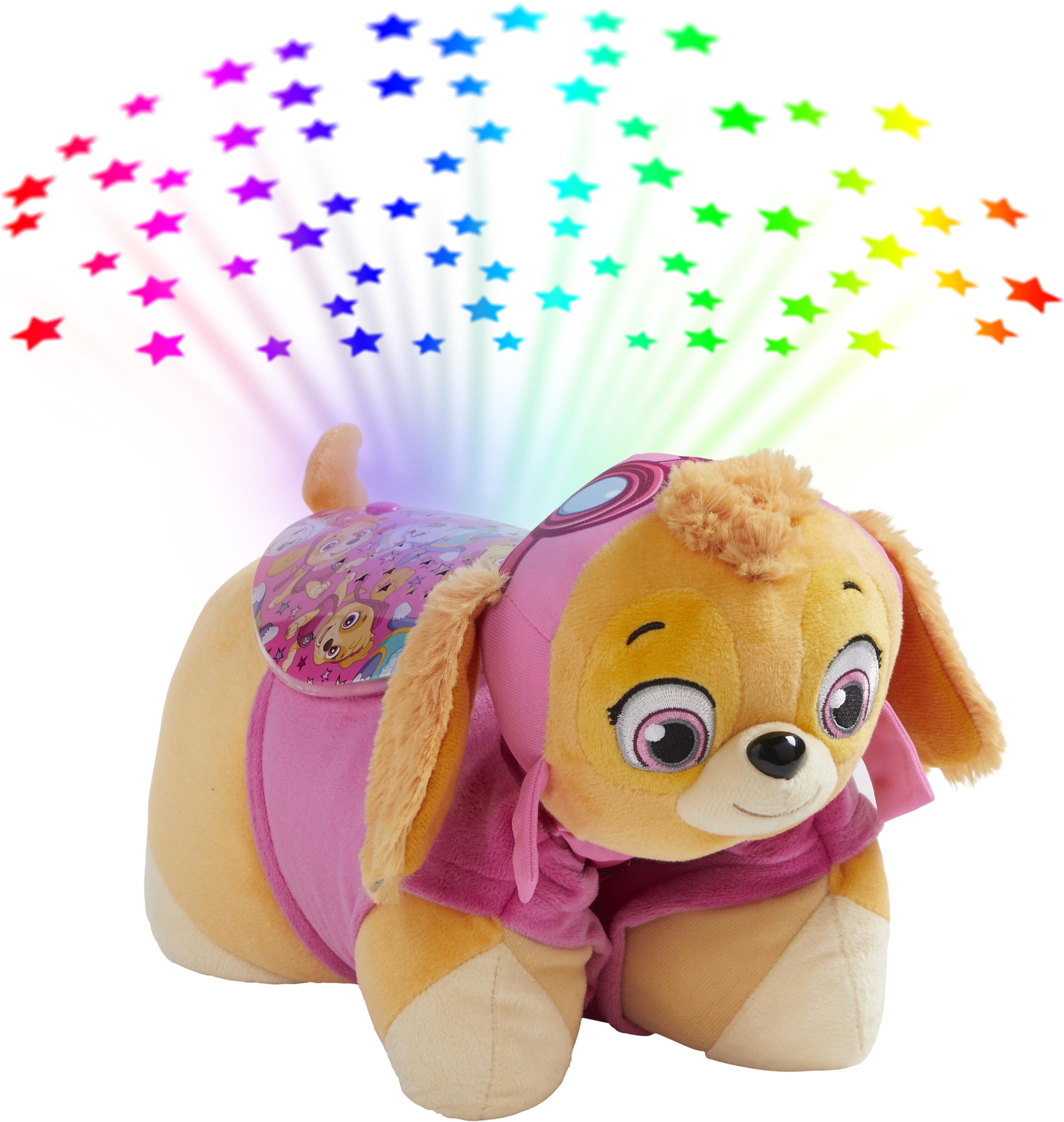 Genuine Nickelodeon Kid Paw Patrol Nightlight With Projection Birthday Xmas Gift