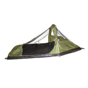 Review Bradmoor Tent