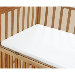 Inexpensive 100% Cotton Jersey Knit Fitted Crib Sheet By ELEGANT COMFORT