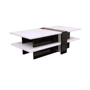 Scorpius Coffee Table by Orren Ellis