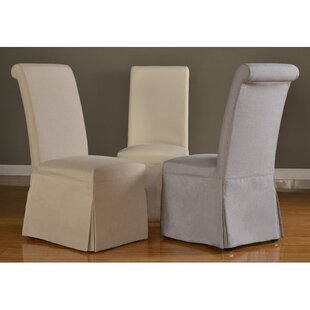 Monroe Regent Parsons Chair (Set of 2) by..