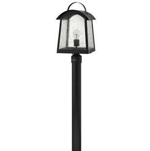 Affordable Price Putney Bridge Outdoor 1-Light Lantern Head By Hinkley Lighting