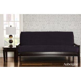 Shop Brooks Box Cushion Sofa Slipcover by Latitude Run