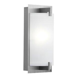 Bo 1-Light Flush Mount By Access Lighting