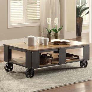 Trent Austin Design Cahto Coffee Table