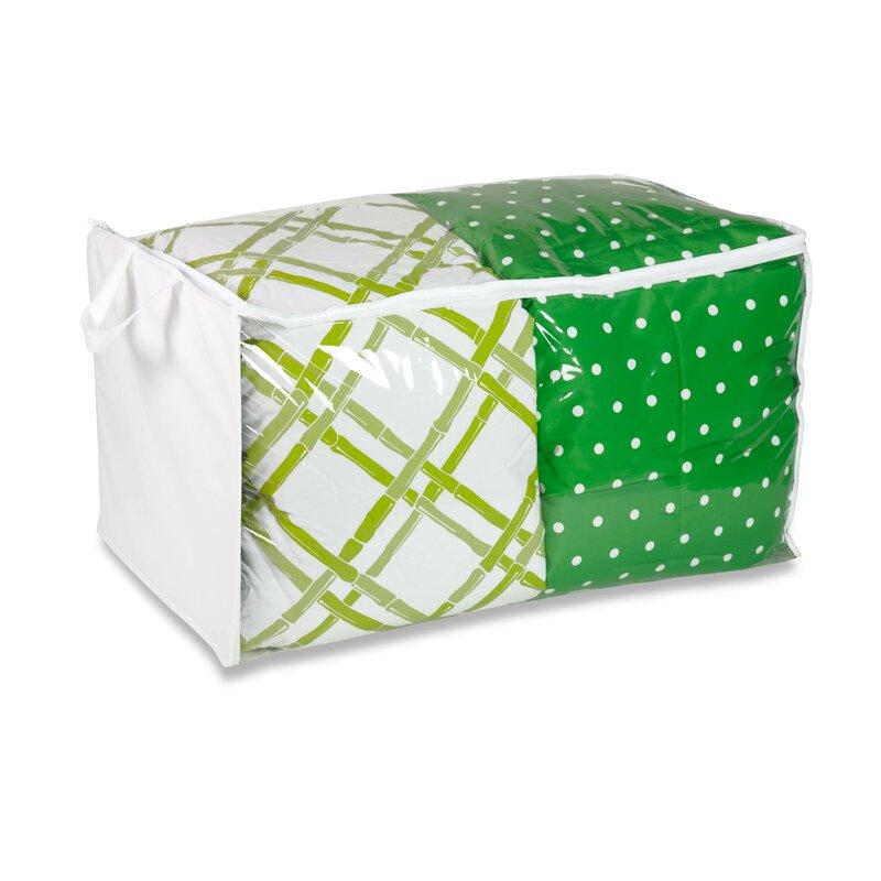 053b5fa1ad8c6f Honey Can Do Jumbo Storage Bag & Reviews | Wayfair