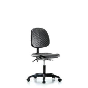 Symple Stuff Atlas Desk Height Ergonomic Office Chair