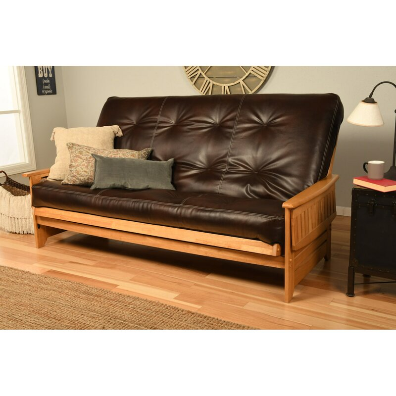 Red Barrel Studio Merrifield Futon And