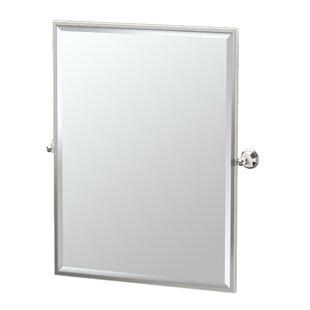 Read Reviews Laurel Ave Bathroom/Vanity Mirror By Gatco