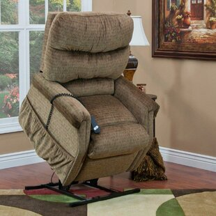 Affordable 1100 Series Power Lift Assist Recliner by Med-Lift Reviews (2019) & Buyer's Guide