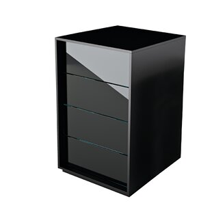 Milliken Storage Cabinet By Wade Logan