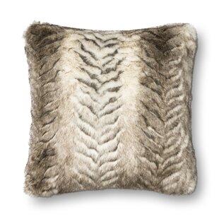 Outland Throw Pillow
