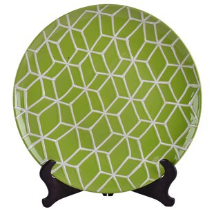 Logan Plate  sc 1 st  Wayfair & Sagebrook Home Decorative Plates u0026 Bowls Youu0027ll Love | Wayfair