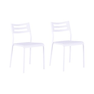 Janice Dining Chair (Set Of 2) By 17 Stories