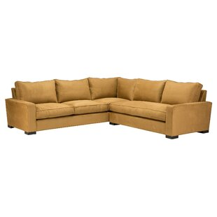 Red Barrel Studio Weisner Sectional