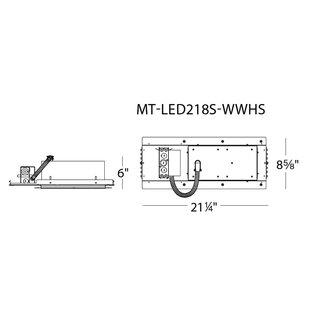 WAC Lighting LEDme® Multi-Spotlight